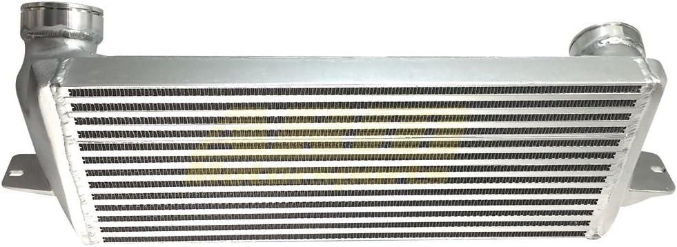 Boost Monkey Upgraded 5 Stepped Intercooler fits N54 N55 135i 335i 335is 335xi Gold