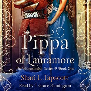 Pippa of Lauramore Audiobook