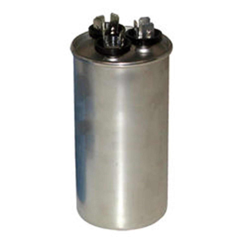 Mars 2 12878 Motor Run Capacitor 40/5 MFD 370V ROUND MARS - Motors & Armatures Inc. CECOMINOD077196