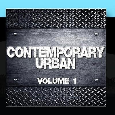 Contemporary Urban Volume 1 by Original Cartel (2011-01-14 ...