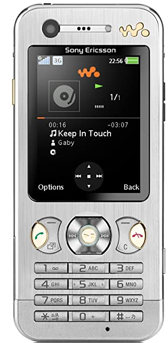 Sony Ericsson Wi - drivers for windows 7 FOUND