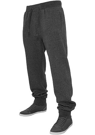 Urban Classics Melange Sweatpants Pantalon Sweat B  Amazon.fr ... ce38c7c835d1