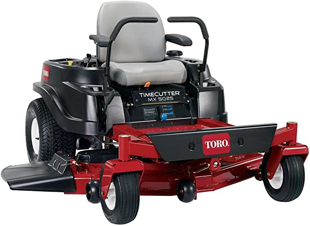 Amazon.com: Tucán City Toro timecutter mx5025 50 en. Fab 23 ...