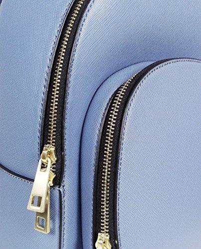 Zara Donna Kleiderbügel mit patentmuster und goldenem sternenprint (doppelpack) 2048/304 (Medium)