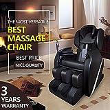 Electric Full Body Massage Electric Zero Gravity Full Body...