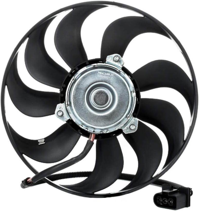 Motork/ühlung RIDEX 508R0017 L/üfter