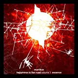 Vol. 1-Happiness Is the Road: Essence by Marillion (2008-10-28)