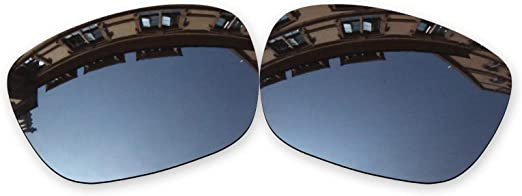 Polarized IKON Replacement Lenses for Electric Knoxville XL Sunglasses 12 Colors
