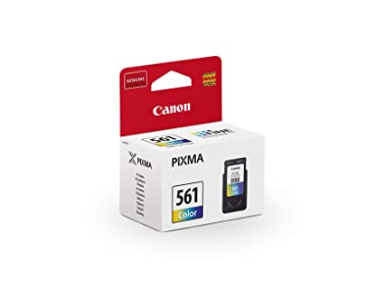 Canon CL-561 - Cartucho de tinta original color para ...
