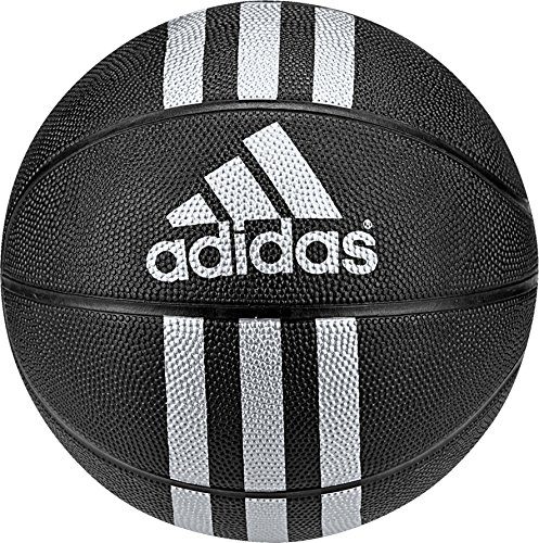 adidas Performance 3 Stripes Rubber Basketball product image