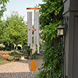 Woodstock Chimes WOODAGXLS Amazing Grace Heavenly Chime Review