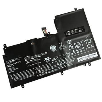XITAI 7.5V 45Wh 6230mAh L14M4P72 L14S4P72 Repuesto Batería ...