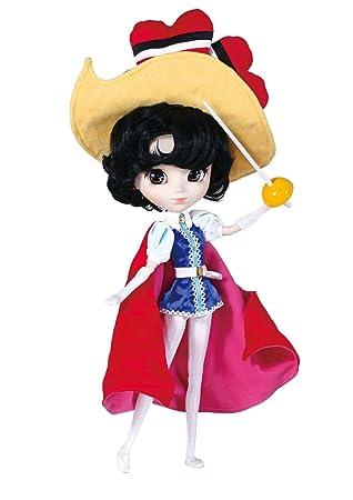 """Pullip Dolls Princess Knight Sapphire 12"""" Fashion Doll (japan ..."""