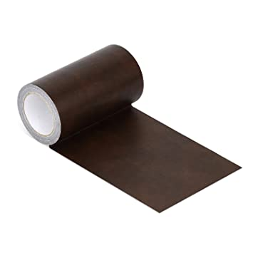 Amazon.com: Onine - Cinta adhesiva de cuero para reparación ...