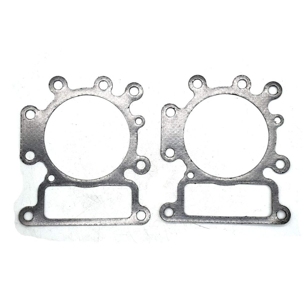 2pack 796584 Cylinder Head Gasket for Replaces Briggs & Stratton 699168 692410 by Ohoho