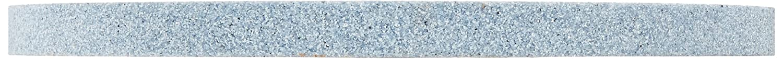 46 Grit 8 Diameter x 1//2 Width Norton 5SG46-IVS Type 01 Vitrified Straight Toolroom Grinding Wheel Blue Ceramic Alumina Grade I 1-1//4 Arbor Pack of 1