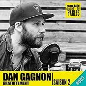 Alex Vizorek (Dan Gagnon Gratuitement - Saison 2, 3) | Dan Gagnon