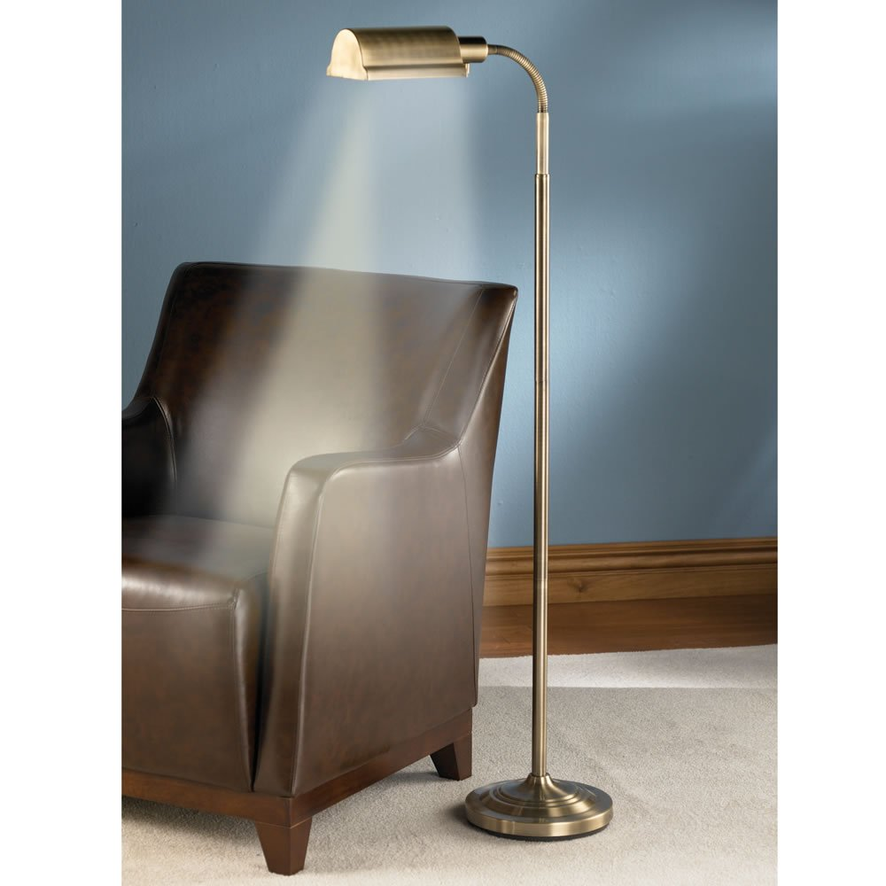 The Cordless Reading Lamp by Simpla Imports