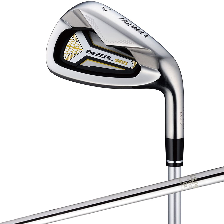 本間ゴルフ(ホンマ) ビジール 525 アイアン 6本組(#6-#10.#11) N.S.PRO 950GH スチールシャフト [HONMA Be ZEAL 525 N.S.PRO 950GH SHAFT]_-_#6-#11(6本組)S B01ANNCCD6  -