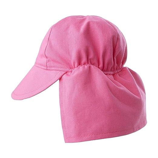 5d7991807097be Flap Happy Unisex Baby Upf 50 Plus Original Flap Hat at Amazon ...
