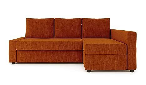TLYESD Friheten - Funda de repuesto para el sofá de la cama ...