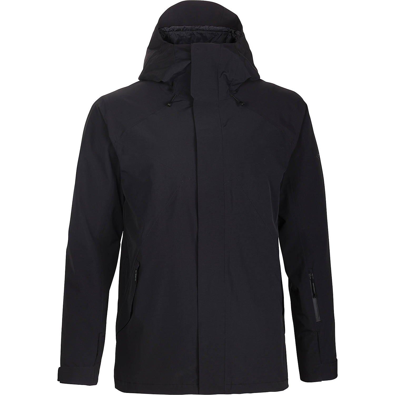 ダカイン アウター ジャケット&ブルゾン Mens Meridian Jacket Black [並行輸入品] B079FBKTVV L