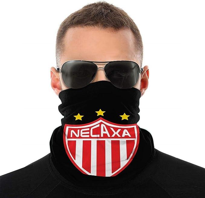 N/&D lavable con orejeras etc. motocicleta polvo para cuello bufanda Mascarilla unisex de tela bandana para hombre y mujer viento
