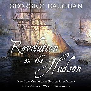 Revolution on the Hudson Audiobook