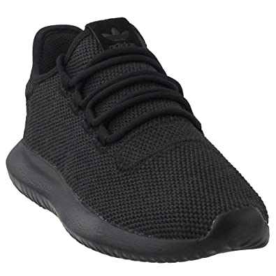 huge discount 60165 6f14f adidas Tubular Shadow Knit J Sneaker (Big Kid) Black/Multi