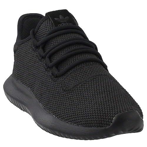 adidas Tubular Shadow Knit Big Kids  Shoes Core Black Core Black Utility  Black 54fe84338