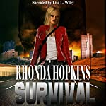 Survival: Survival Series Book 1 | Rhonda Hopkins