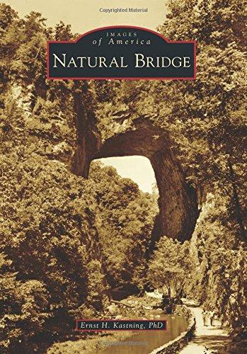 Natural Bridge (Images of America)