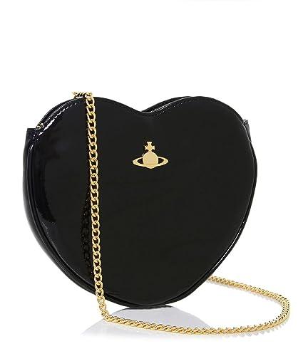 2ec277fe7c9 Vivienne Westwood Accessories Women's Clutch Size: One size: Amazon ...