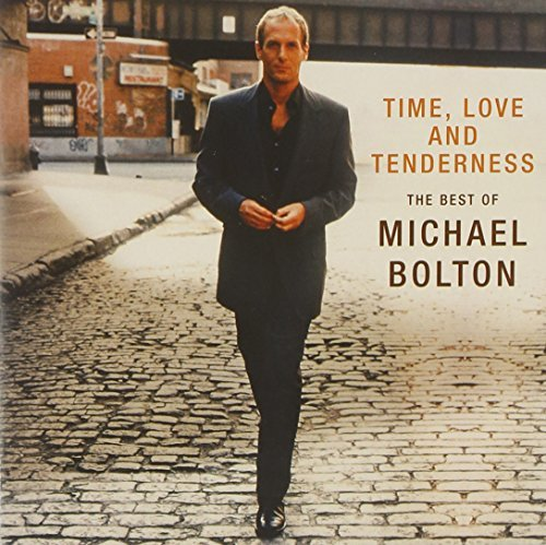 Time Love & Tenderness: Best of by Michael Bolton (2009-11-23) (Michael Bolton The Best Of Love)