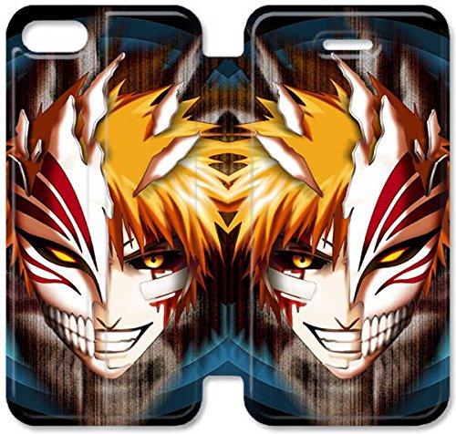 Funda iPhone 6 6S 4.7 Inch Funda de cuero [Buen regalo bonito regalo] [Bleach] [Card/Cash Slots] Protectora caja del teléfono para iPhone 6 6S 4.7 Inch M2H3DY