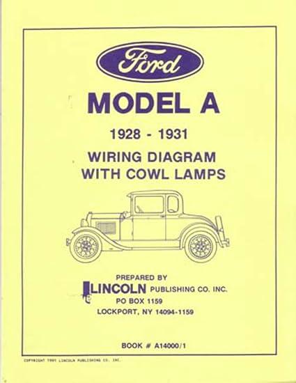 amazon com bishko automotive literature 1928 1929 1930 1931 ford rh amazon com