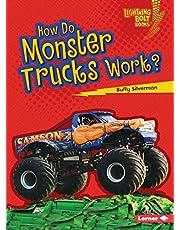 How Do Monster Trucks Work? (Lightning Bolt Books ® ― How Vehicles Work)