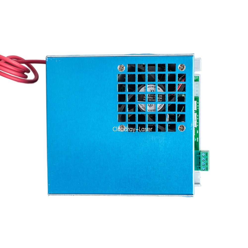Usa Stock 40w Co2 Laser Power Supply 110v 220v Switch White For Similar Results Circuits Engraving Cutting Machine