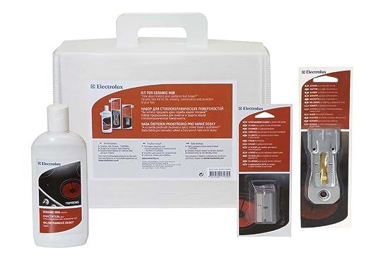 Electrolux - Utensilios y Productos de Limpieza básicos para ...
