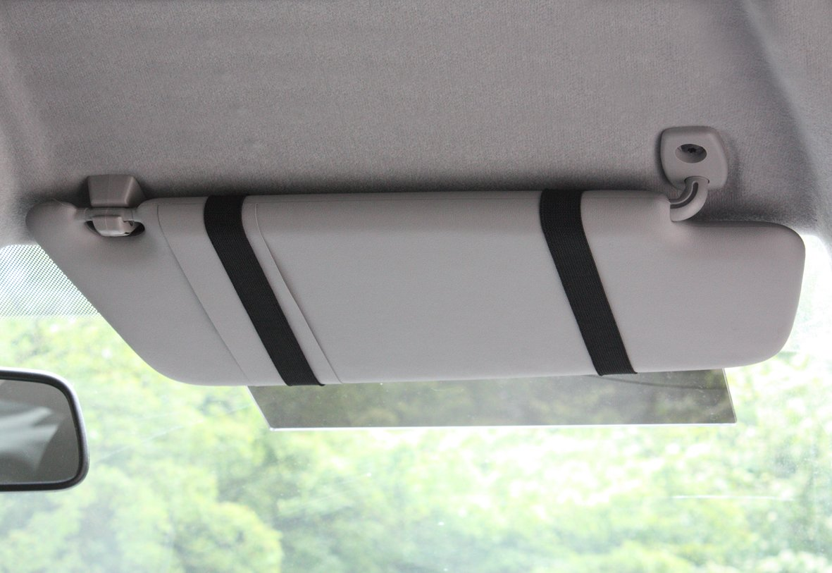 Car Sun Visor Extender   Extension - Extends your sun visor  Amazon.co.uk   Car   Motorbike 3e66dbea5ba