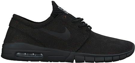 Shoes Nike Air Max Stefan Janoski Prermium (807497-004)