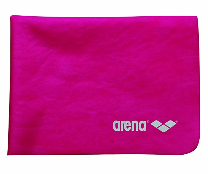 Arena Body Dry II - Toalla de mano (41 x 32 cm) rosa rosa
