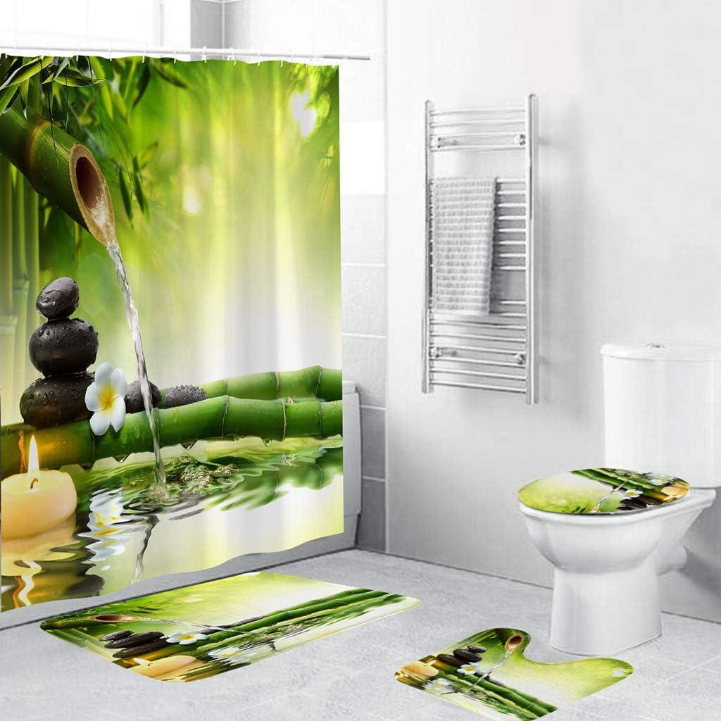 30cm PANCY Duschmatte 4 St/ück PVC Duschmatte rutschfeste Badezimmermatte Splei/ßbare Bodenmatte Kunststoffsplei/ßmatte f/ür K/üche 30 Blau