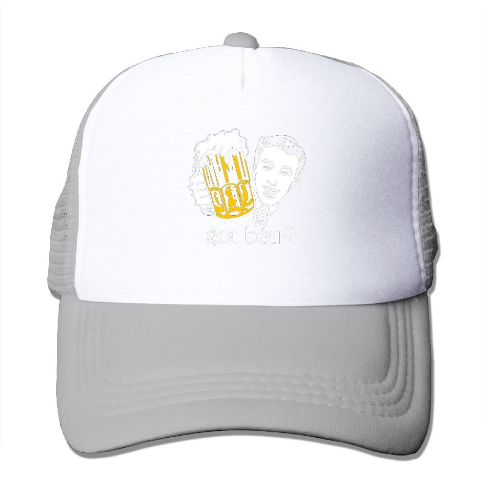 FeiTian Beer Comfortable Baseball Caps For Men Durability Great For Outdoor Hiking Sunmmer Hats