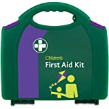 Reliance REL160 Child Care First Aid Kit, Aura Standard Box