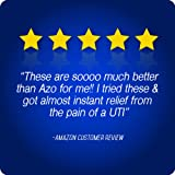 Uristat Ultra UTI Pain Relief Tablets with