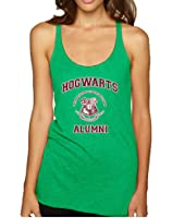 Allntrends Women's Tank Top Hogwarts Alumni