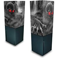 Capa Anti Poeira Xbox Series X - Caveira Skull