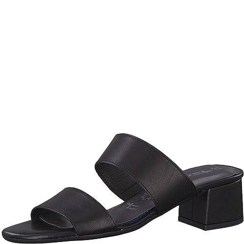Mules sandales de bain TAMARIS 1 27264 32 Black 001