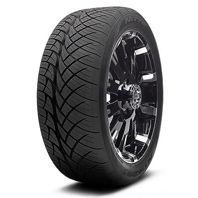 Nitto NT420S All-Season Tire 305//40R23 114H